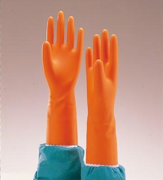 放射線防護用手袋 X-3